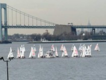 Penn Sailing 11th at Nevins Trophy