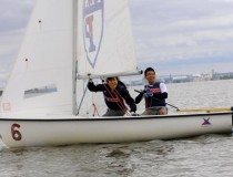 Penn Hosts Philly Fleet Race