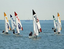Penn Sailing Wins MAISA South Qualifier