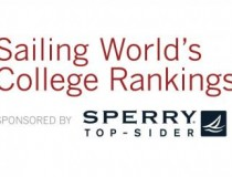 Penn Sailing Ranked 20th in Final Sailing World Rankings