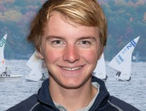 Penn Sailing Signs New Coach