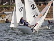 Penn Sailing takes Admiral's Cup