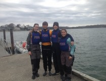 Penn Sailing 6th at Old Guard; 3rd in Ivy League