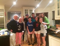 Penn Sailing Prepares for Co-Ed Nationals – Week 1 Report