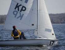 Penn Sailing Takes 5th at Admiral's Cup!