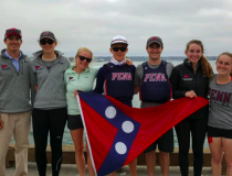 Penn Sailing Places 16th at 2016 Co-ed Nationals, Trumps Previous Best Results in Recent Memory