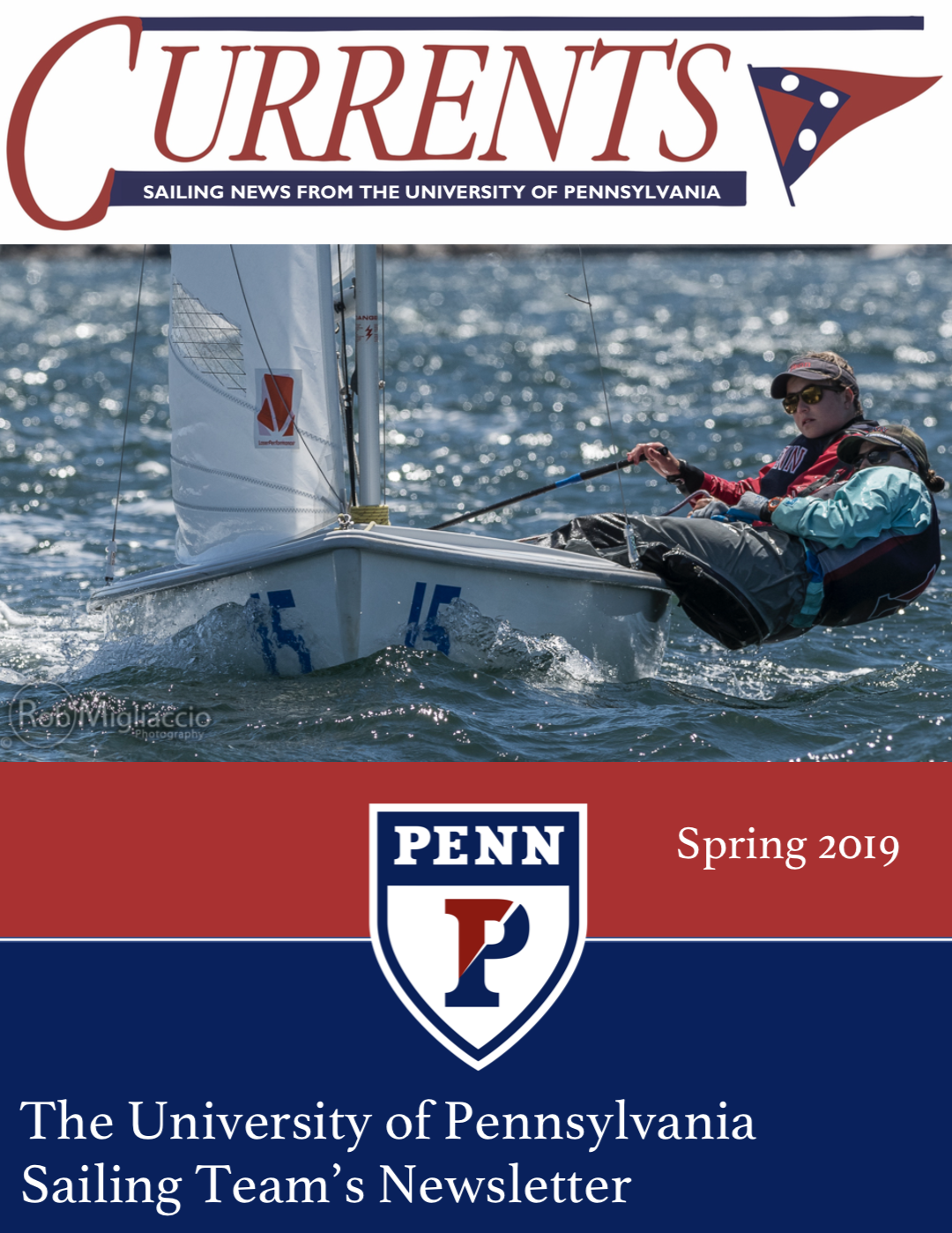 Currents - Spring 2019