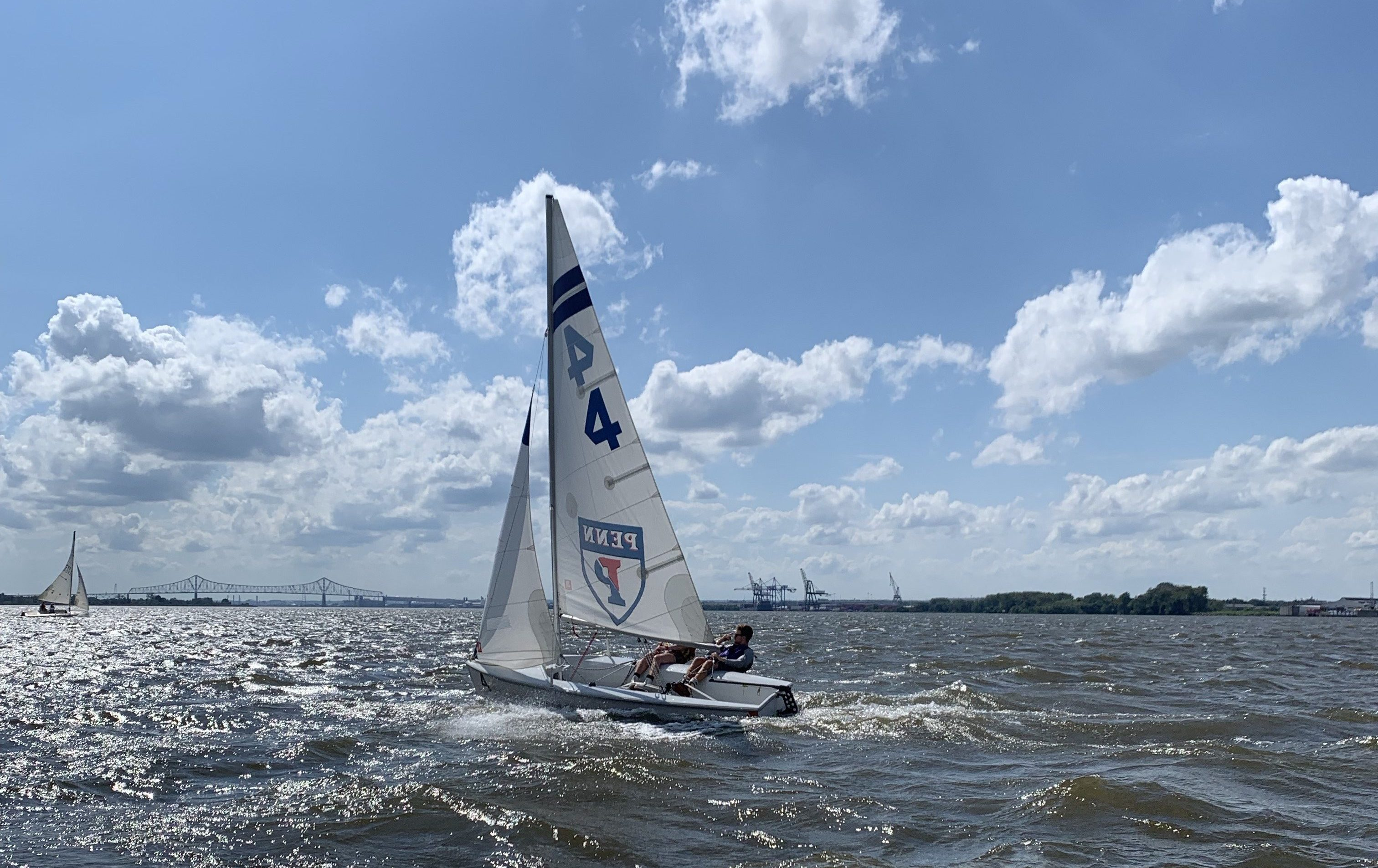 Penn Sailing Fall Preview 2019
